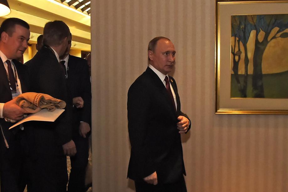Putin Con Obama è stato difficile, con Trump normalizzeremo i rapporti Usa-Russia